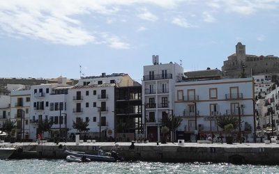 White Island Ibiza